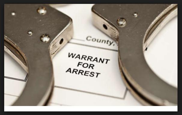 Quash Warrant Las Vegas, Nevada