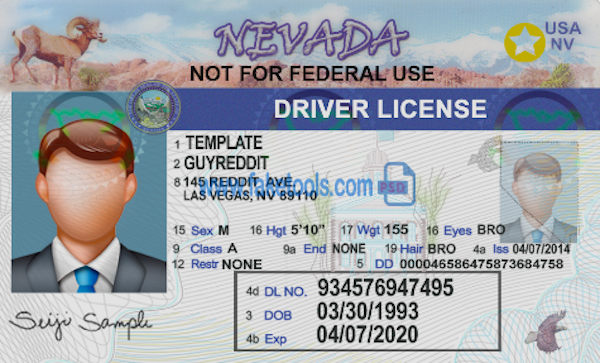 Revoked License Las Vegas Nevada