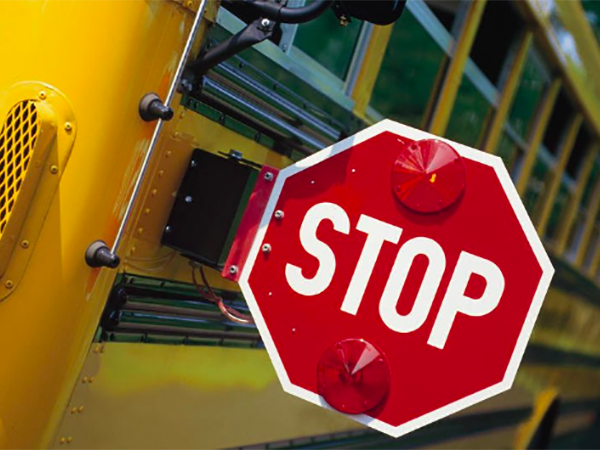 Nevada Failing to Stop for a School Bus