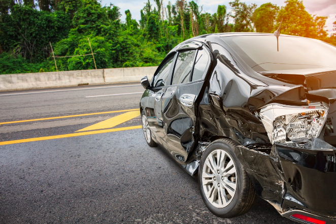 Hit & Run Laws, Penalties, and Obligations in Las Vegas.