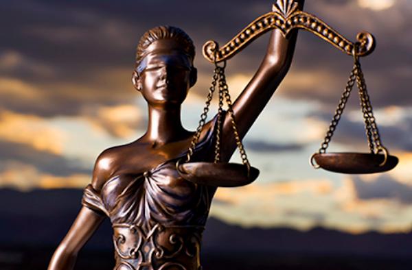 Las Vegas Justice Court